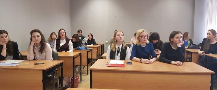 Плодотворный диалог теории и практики в исследованиях  студентов-культурологов