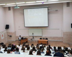 Четвертая международная студенческая научно-практическая онлайн конференция «Теория и практика обучения иностранным языкам: традиции и перспективы развития» в ИИЯ МПГУ