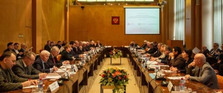 Образование, наука и технологии – гаранты партнерства стран Евразии