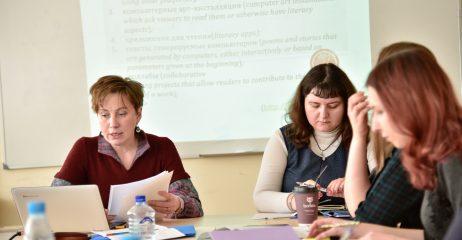 Кулагоина О.А. и Михайлова С.В.