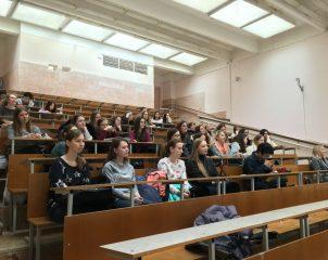 «Греция становится ближе» – встреча Международного студенческого клуба Института иностранных языков МПГУ
