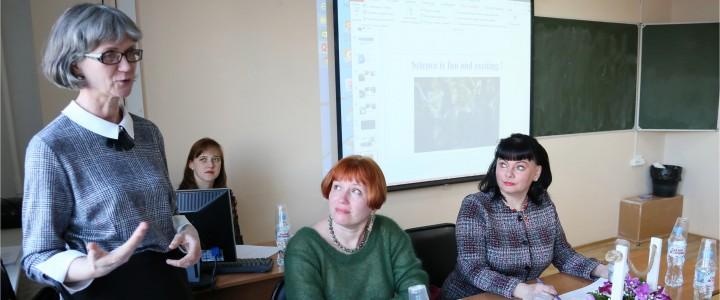 6 марта 2019 г. Заседание «Координационного экспертного совета по дополнительному образованию»