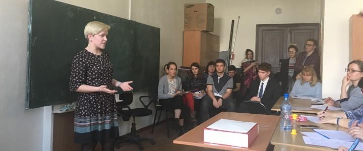 """Отборочный тур ораторских выступлений """"Жизнь – это текст"""""""