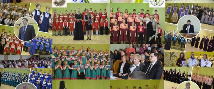 Женский хор «Весна» МПГУ  на Фестивале «Ипполитовская хоровая весна»