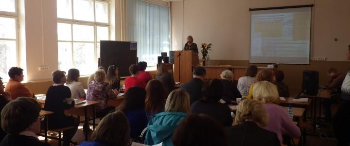 В Борисоглебске обсудили инновационные направления исследований