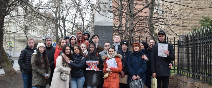 Для аспирантов, студентов и школьников проведен городской квест, посвященный 150-летию С.А. Чаплыгина