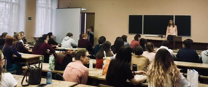 Встреча с представителями образовательных организаций в Институте математики и информатики