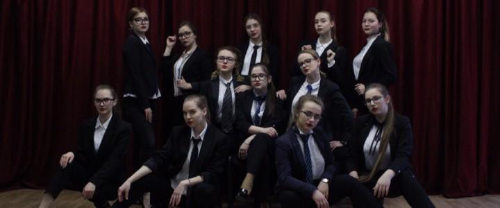 Победа студенческого педагогического отряда Грани