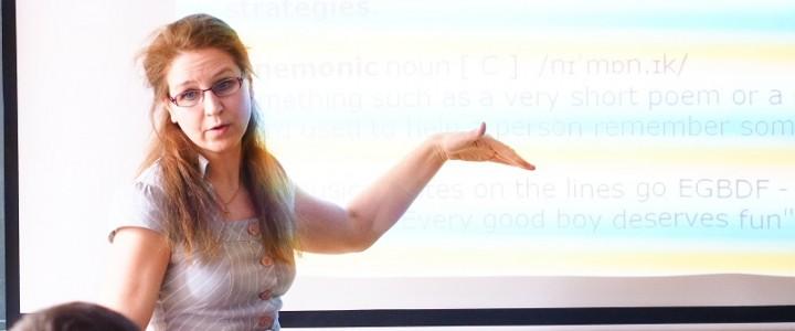 Университетские субботы. Mnemonic techniques for learning languages