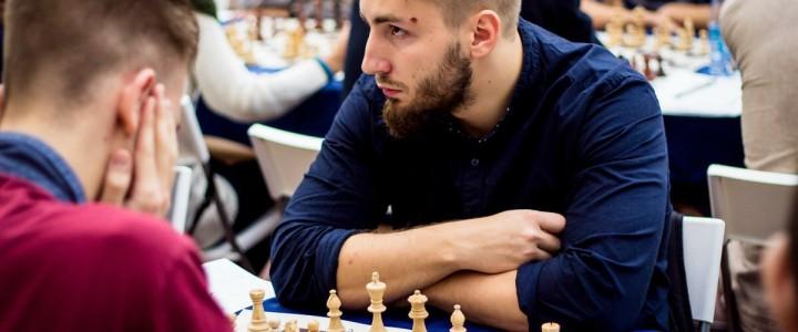 МПГУ организовал Интернет-турнир по быстрым шахматам