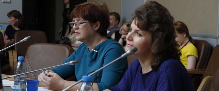Методисты Оренбурга успешно защитили медиаобразовательные проекты на Региональной медиашколе методиста