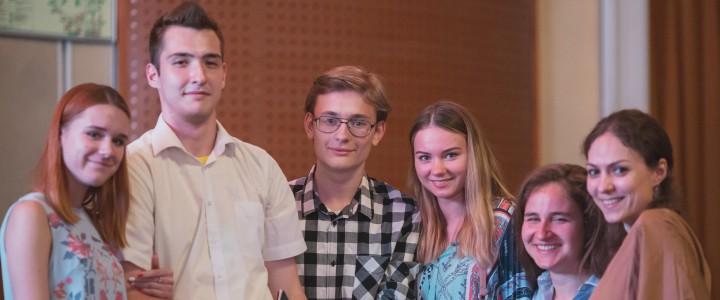 Студенческое радио «Пульс» стало лауреатом конкурса «Чайковский»  в Санкт – Петербурге