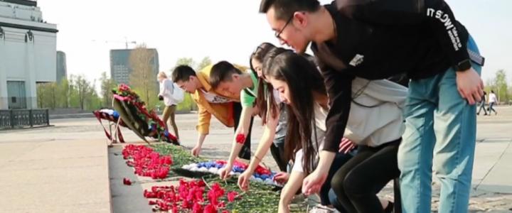 74-я годовщина Победы в Великой Отечественной войне: общий праздник, общая память