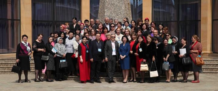 Опыт преподавания основ религиозных культур и светской этики изучили представители российских регионов на базе филиала МПГУ в Дербенте