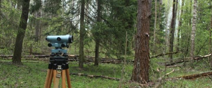 Студенческие научные исследования в Приокско-Террасном заповеднике