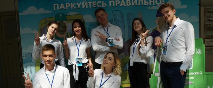 Межвузовская олимпиада по менеджменту: традиция побеждать!