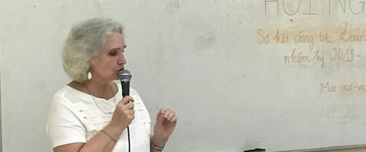 В МПГУ началось обучение по программе внутривузовского ПК «Медийно-информационная грамотность педагога»