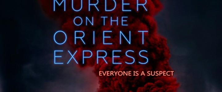 """Театральное представление """"MURDER ON THE ORIENT EXPRESS"""""""