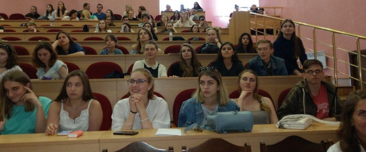 Победа студентов Института филологии МПГУ