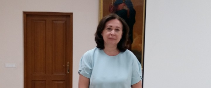 Профессор кафедры педагогики Института «Высшая школа образования» С.Ю. Дивногорцева  выступила на конференции в Литве