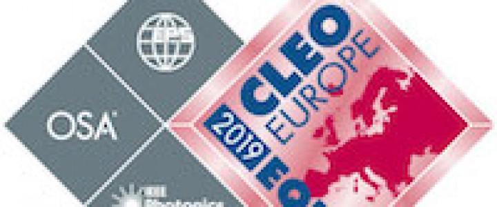 Доклады сотрудников кафедры теоретической физики им. Э.В.Шпольского включены в программу конференции CLEO-2019