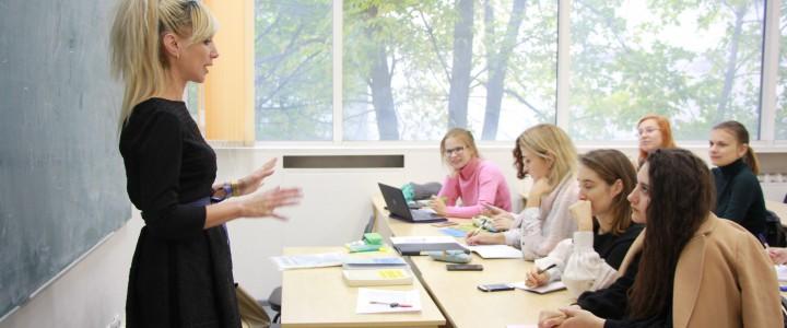 Курс греческого языка в Институте международного образования
