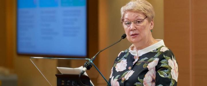 Ольга Васильева: министерство запретит сокращать коррекционные и инклюзивные школы