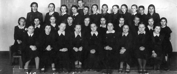 Дирекция изучения истории МПГУ продолжает рассказывать о памятных датах истории отечественного образования