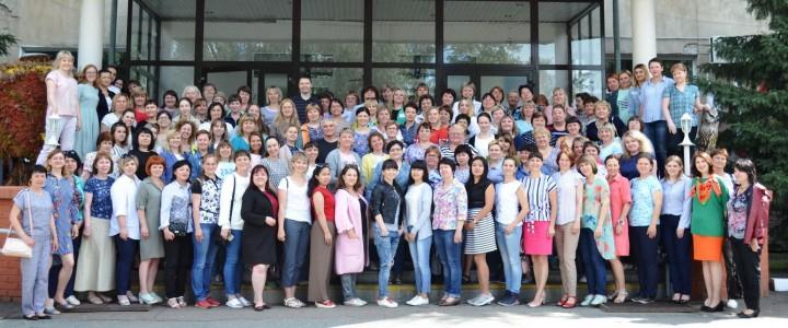 Навигация, консультирование родителей, воспитывающих детей с разными образовательными потребностями: программа курсов повышения квалификации в Омске