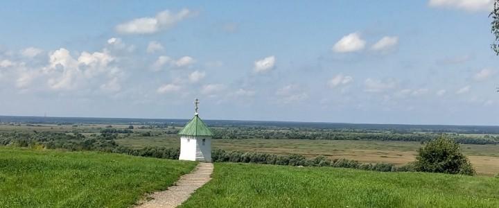 «Дневник абитуриента-регионоведа». События четвертой недели приема