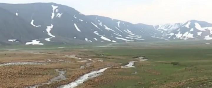 Дальняя практика по Тюменской области завершена