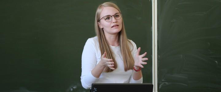 В МПГУ прошла первая защита магистерских диссертаций на английском языке