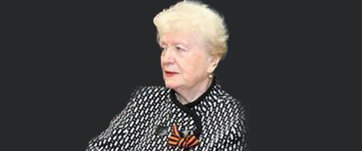 Памяти Маргариты Алексеевны Болдиной-Самойловой
