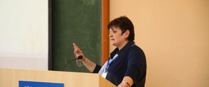 МПГУ на Х Международном фестивале школьных учителей в Елабуге