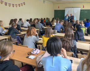 «Польша глазами россиян, Россия глазами поляков» – встреча Международного студенческого клуба Института иностранных языков МПГУ