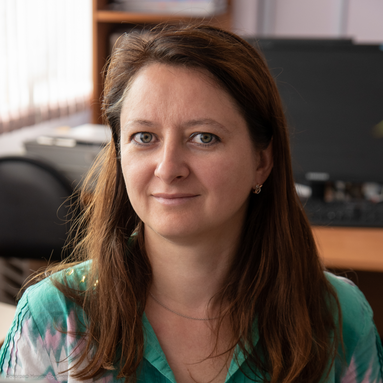 Gimadieva-Alfiya-Gennadevna