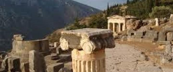 Греция и Россия: единый цивилизационный код