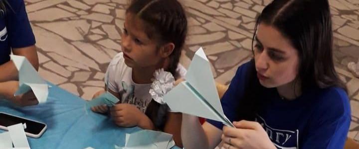 Факультет начального образования – родителям и детям