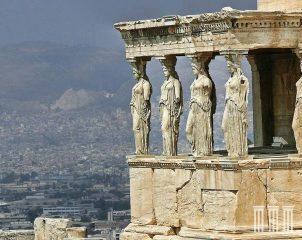 Изучаем греческий язык!