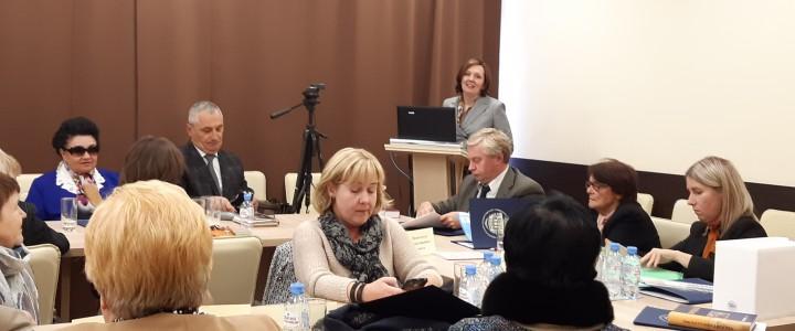 Поздравляем А.А. Алмазову с успешной защитой диссертации!