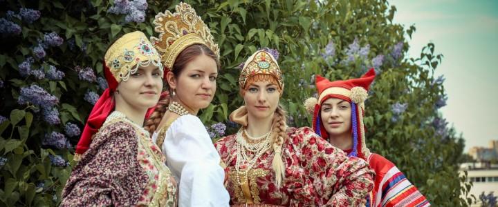 МПГУ – участник увлекательного и масштабного праздника – Четвертого Фестиваля Русского географического общества в Москве!