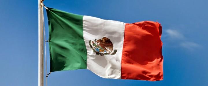 Стипендия Правительства Мексики