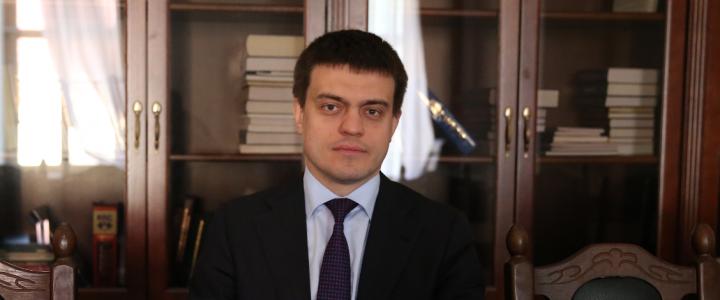 О будущем образования рассказал министр науки и высшего образования Михаил Котюков