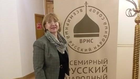 Всемирный Русский Народный Собор в Москве: «Народосбережение– настоящее ибудущее России»