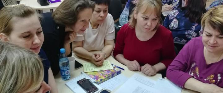 Доцент Института детства Е.В. Трифонова провела курсы повышения квалификации в Сыктывкаре