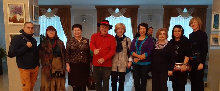 Дни российской детской и юношеской литературы в Беларуси