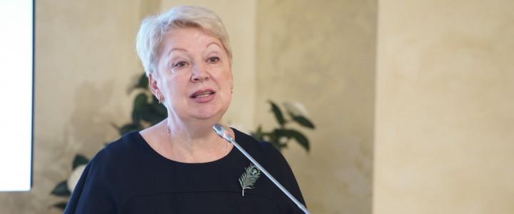 Учитель года России – 2019: разговор с Министром
