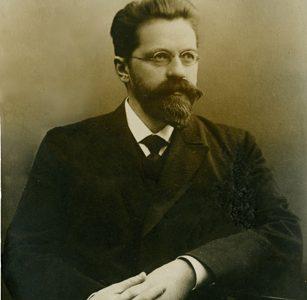 Первый ученый-химик МВЖК – к 155-летию со дня рождения  А.Н. Реформатского