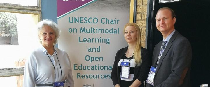 О развитии информационной грамотности говорили на международной конференции в ЮАР