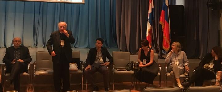 Межпредметный подход к преподаванию курса ОРКСЭ обсудили на Всероссийском форуме в Перми